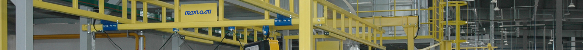 Electric Chain Hoist,Wire Rope Hoist,Jib Crane,Overhead Crane,Light Crane System,Shanghai Maxload Cranes & Hoists Co., Ltd.
